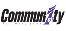 Community First National Bank